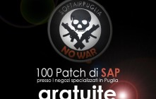 Patch Softairpuglia